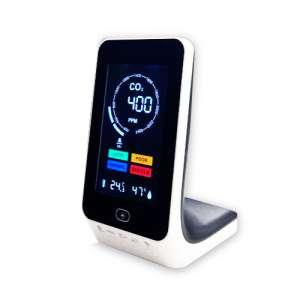 二酸化炭素濃度測定器 CO2チェッカー DETECTOR_A