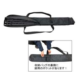 簡易バックボード スマートウォール (最大サイズ2400×2400)_E