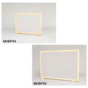 アクリルパーテーション 木製フレーム MHBP_A