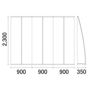 連結式大型バナー LS-90C3(W2700)_C