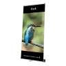 ロールアップバナー i-LooK90(アイルックW880)