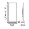 ロールアップバナー ゴールデンベース(W850)_C